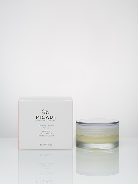Calming Cocoon Cream